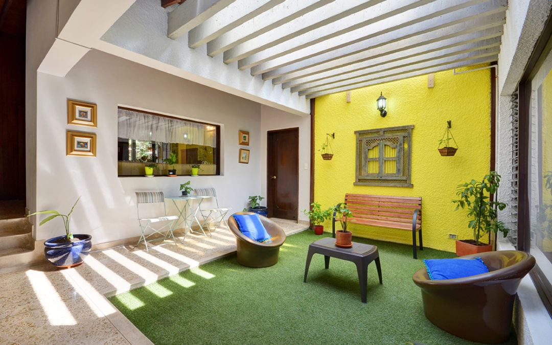 Best Hostel In Medellin